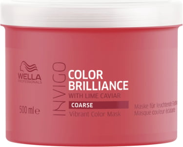 Invigo Vibrant Color Brilliance Mask Coarse - 500 ml