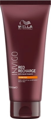 Wella Invigo Warm Red Conditioner