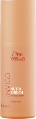 Wella Invigo Wonder balm (leave-in Balm) - 150 ml