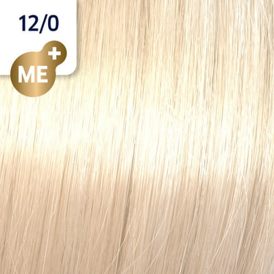 Wella Koleston Perfect Me+ Special Blonde - 12/0 special blondes natur