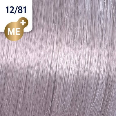 Wella Koleston Perfect Me+ Special Blonde - 12/81 Special Blonde pearl-asch
