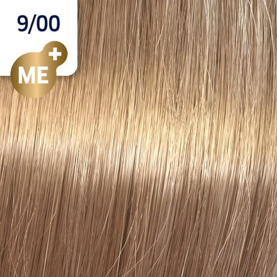 Wella Koleston Perfect Me+ Pure Naturals - 9/00 lichtblond natur