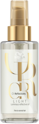 Wella Oil Reflections Light Oil - 30 ml