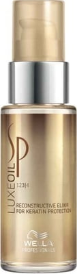 Wella SP Care LuxeOil Reconstructive Elixir - 30 ml