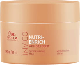 Wella utri-Enrich - Deep Nourishing Mask - 150 ml