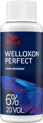 Wella Welloxon Perfect 6 %  - 60 ml