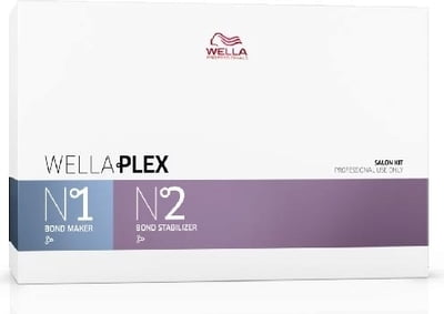 Wellaplex Salon Kit No. 1&2 500 ml