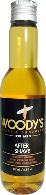 Woody´s After Shave Tonic - 187 ml