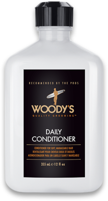 Woody´s Daily Conditioner - 355 ml