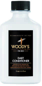 Woody´s Daily Conditioner - 75 ml