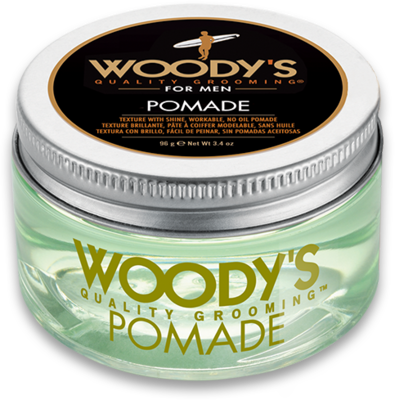 Woody´s Pomade - 96 ml