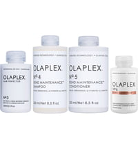 Olaplex Negovalen set No° 3, 4, 5 & 6