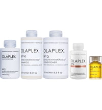 Olaplex Negovalen set No° 3, 4, 5, 6 & 7