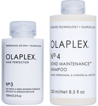 Olaplex Negovalen set No° 3 & 4