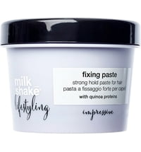 Milk Shake Lifestyling - Fixing Paste