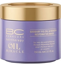 Schwarzkopf Professional Barbary Fig Oil - Restorative Mask