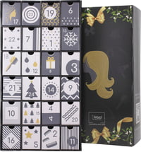 Labelhair Adventkalender 2020