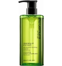 Cleansing Oil - Shampoo Anti-Dandruff Soothing Cleanser