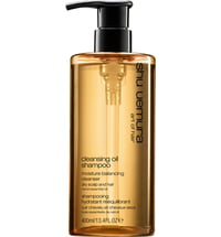 Cleansing Oil Shampoo Moisture Balancing Cleanser