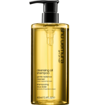 Cleansing Oil - Shampoo Gentle Radiance Cleanser