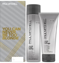 Paul Mitchell Holiday Forever Blonde Duo