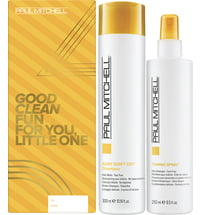 Paul Mitchell Holiday Kid's Duo