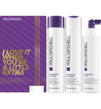 Paul Mitchell Holiday Extra-Body Trio
