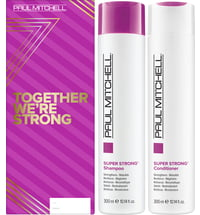 Paul Mitchell Holiday Strong Duo