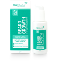 Neofollics Beard Growth - Stimulating Serum