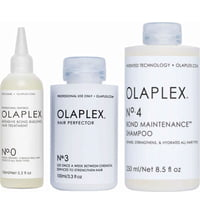 Olaplex Negovalen set No° 0,3 & 4