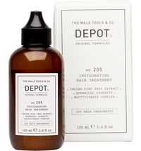 Depot No.205 Invigorating Hair Treatment