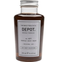 Depot No. 601 GENTLE BODY WASH Original Oud