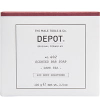Depot No. 602 SCENTED BAR SOAP Dark Tea