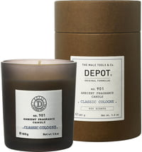 No.901 AMBIENT FRAGRANCE CANDLE classic cologne