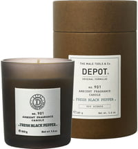 No.901 AMBIENT FRAGRANCE CANDLE fresh black pepper