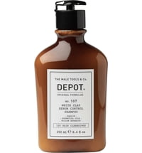 Depot No.107 White Clay Sebum Control Shampoo