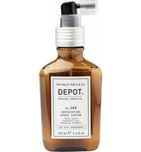 Depot No.208 Detoxifying Spray Lotion