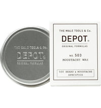 Depot No. 503 Moustache Wax