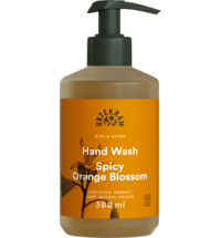 Urtekram Spicy Orange Blossom Hand Wash