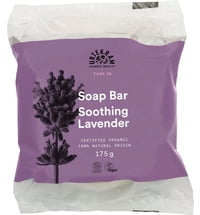 Urtekram Soothing Lavender Soap Bar