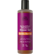 Urtekram Nordic Berries Shower Gel