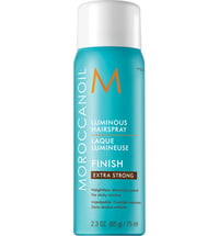 Moroccanoil Luminöses Haarspray Extra Strong