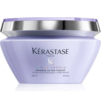 Kérastase Blond Absolu Masque Ultra Violet, 200 ml