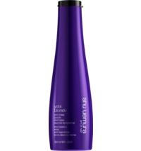 Yūbi Blonde Anti-Gelbstich Purple Shampoo