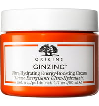 GinZing™ Ultra-Hydrating Energy-Boosting Cream with Ginseng & Coffee
