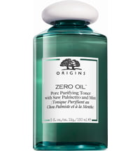 Zero Oil™ Pore Purifying Toner with Saw Palmetto and Mint