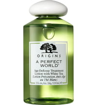 A Perfect World™ - Age-Defense Treatment Lotion with White Tea
