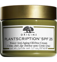 Plantscription™ - SPF 25 Power Anti-Aging Oil-Free Cream