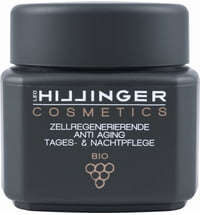 Cell-Regenerating Anti-Aging Day & Night Cream