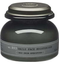 Depot NO. 803 DAILY FACE MOISTURIZER